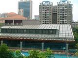 恒温游泳池3