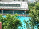 恒温游泳池1